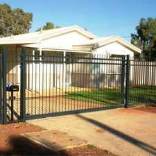 Rental info for IMMACULATE 4x2 - Close to CBD + Fully Fenced