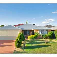 Rental info for The Perfect Family Home in the Perth area