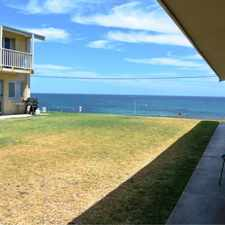 Rental info for LOCATION, LOCATION! in the Watermans Bay area