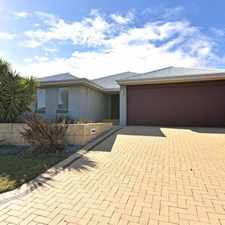 Rental info for LARGE FAMILY HOME IN QUIET LOCATION in the Merriwa area