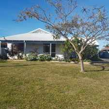 Rental info for *IDEAL FAMILY HOME*