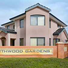Rental info for STUNNING HOME IN NORTHWOOD GARDENS!!!