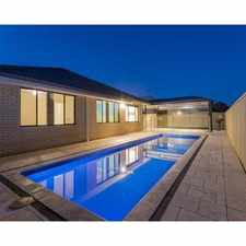 Rental info for Luxury Home With Pool
