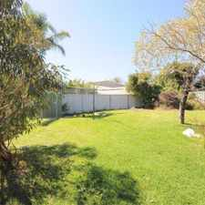 Rental info for PERFECTION!!! in the Currambine area