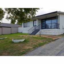 Rental info for House and Granny Flat For Rent