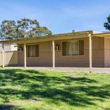 Rental info for Five bedrooms & two bathrooms? What are you waiting for! in the Perth area