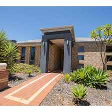 Rental info for HOUSE FOR RENT IN WELLARD