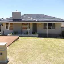 Rental info for Morley 3 x 1 Low Maintenance House for Rent