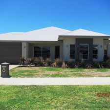 Rental info for WELL PRESENTED HOME CLOSE TO PARK in the Forrestdale area