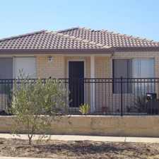 Rental info for Break Lease, move in ASAP in the Parmelia area