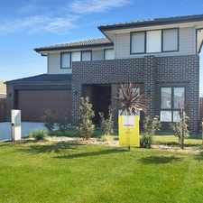Rental info for Stunning Home with Ducted Air Con - Just in time for Summer! in the Gold Coast area