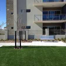 Rental info for GREAT LOCATION MODERN TRENDY 2 BEDROOM APARTMENT in the Perth area