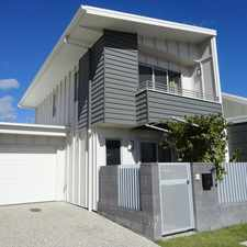 Rental info for Neat, Modern & Very Convenient in the Sunshine Coast area