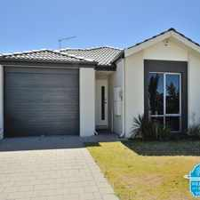 Rental info for LOVELY COTTAGE HOME! in the Perth area