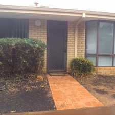 Rental info for Perfect Starter Home! in the Kalgoorlie area