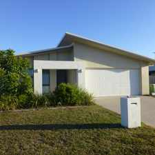 Rental info for Feeling like a sea change.... Come and inspect me! in the Bucasia area