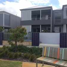 Rental info for DESIGNER STYLE, DESIRABLE LOCATION, SURE TO... in the Perth area