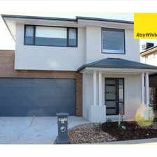 Rental info for Pick of the Bunch in the Point Cook area