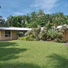 Rental info for LIFESTYLE PLUS! in the Nightcliff area