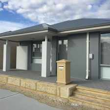 Rental info for JUST LISTED - BRAND NEW THREE BEDROOM NRAS HOME!