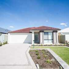 Rental info for Brand New - Ideal Family Home