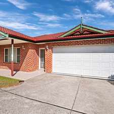 Rental info for Leased BY KATIE HATCH Ray White Cherrybrook, Thornleigh, West Pennant Hills in the Thornleigh area
