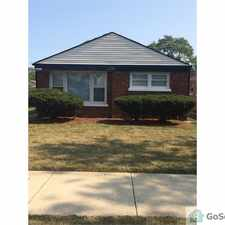 Rental info for 3BR 1BA Ranch House in the West Pullman area