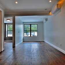 Rental info for 6080 Myrtle Avenue in the New York area