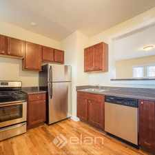 Rental info for 4427 N. Wolcott 2A in the Ravenswood area