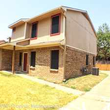Rental info for 2404 Lakeview Cir.
