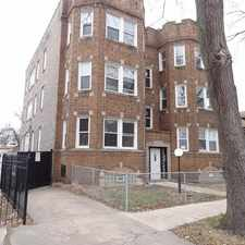 Rental info for 8507-09 S Crandon Ave in the South Chicago area