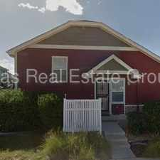 Rental info for READY!! Beautiful 3 Bed! 2 Bath w Finished Basement! Washer & Dryer, AC, Yard! Green Valley Ranch! in the Denver International Airport area