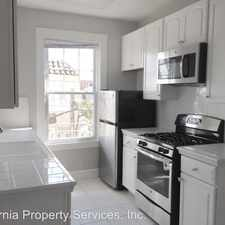 Rental info for 290 Alhambra Street, in the San Francisco area