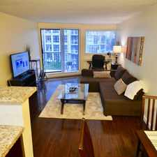 Rental info for 1045 Haro Street #703 in the West End area