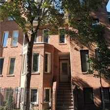 Rental info for 30 Alcorn Avenue in the Yonge-St.Clair area