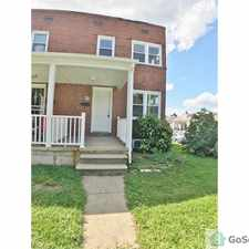 Rental info for Call or text Ben 443-810-7975 to view this 4 BR, 2 Bath Semi Detached home. in the Westfield area