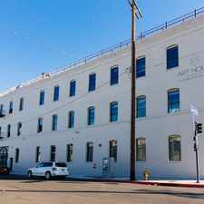 Rental info for Art House in the Boyle Heights area