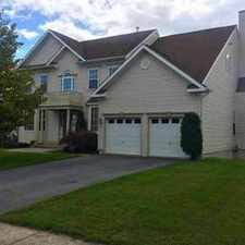 Rental info for 222 Rebecca Dr Winchester, Five BR, 3.5 BA home in