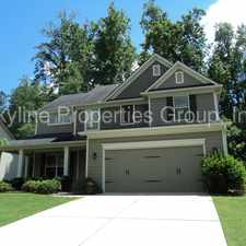 Rental info for Craftsman style home with grand wrap around porch!