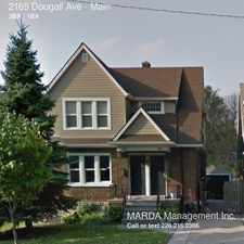 Rental info for 2165 Dougall Ave in the Windsor area