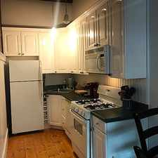 Rental info for 35 Fleet Street #2200 in the North End area