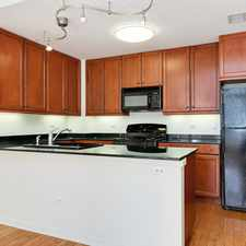 Rental info for 400 North Clinton Street #706 in the Fulton River District area