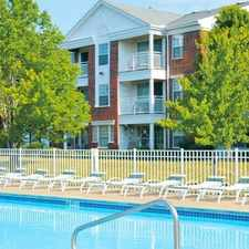 Rental info for Cherry Tree Village in the Strongsville area