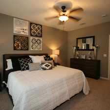 Rental info for Landmark at Spring Cypress in the Houston area