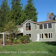 Rental info for 882 Rusty Rd