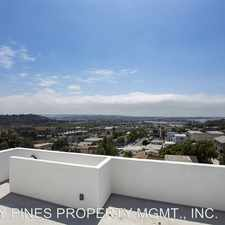 Rental info for 5968-78 Lauretta Street in the Mission Valley West area