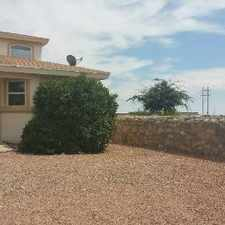 Rental info for 2988 A/ 2988 B Tierra Cortez in the Eastview area