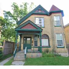 Rental info for 376 Burwell Street