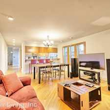 Rental info for 416 Fulton St in the Crescent Park area