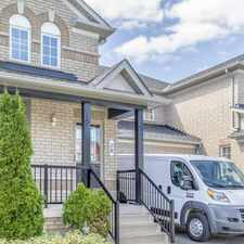 Rental info for 58 Fordwich Boulevard in the Brampton area